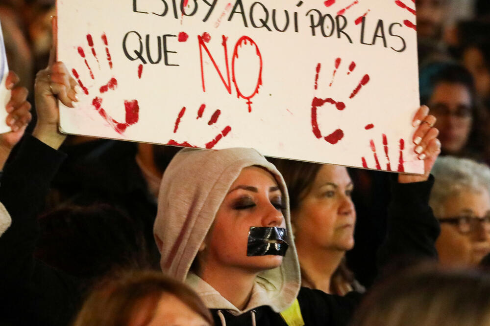 Protest u Španiji zbog blage kazne silovateljima 14-godišnje djevojčice