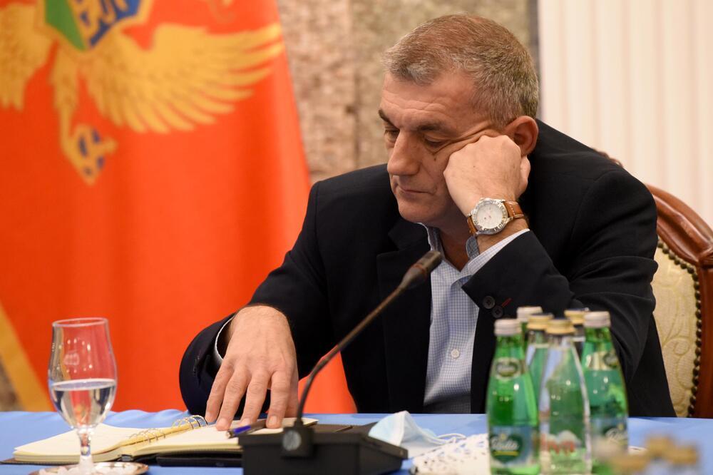 Foto: Boris Pejović