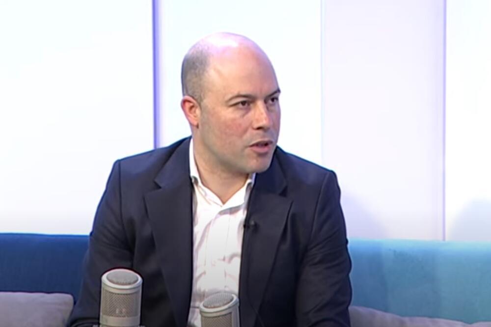 Lalević, Foto: Screenshot/TV Vijesti