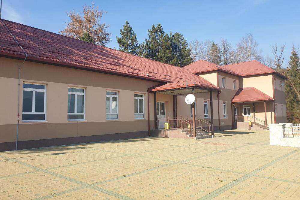 Zgrada u kojoj je smještena RTV Pljevlja, Foto: Goran Malidžan
