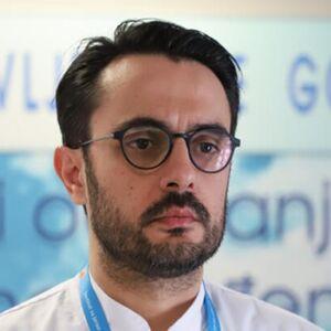 Dr Senad Begić