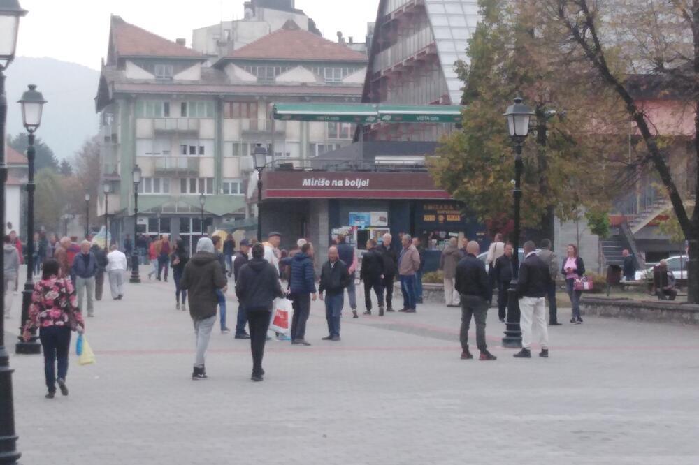 Pljevlja, Foto: Goran Malidžan