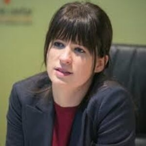 Dr Milena Popović Samardžić