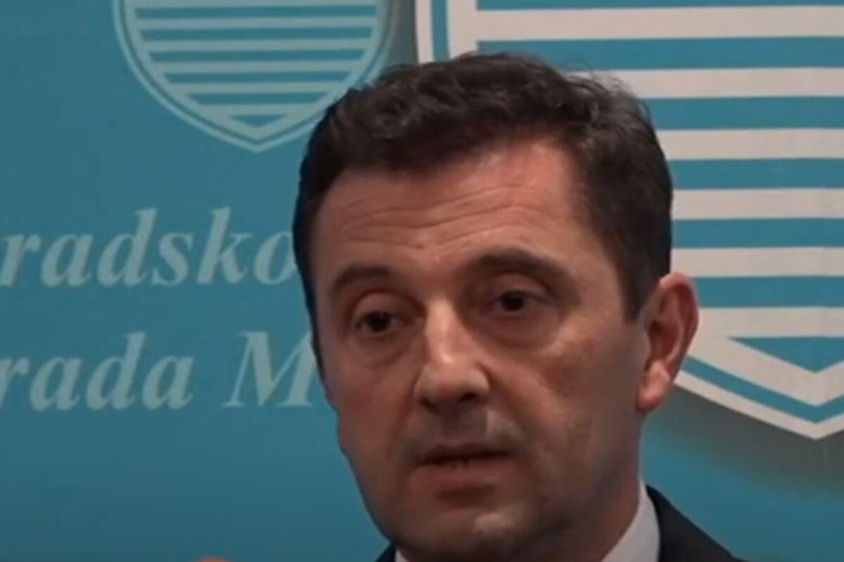Zene mostara slobodne iz Zagreb