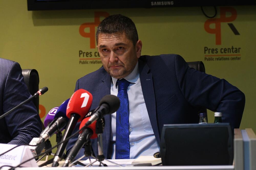 Dalibor Medojević