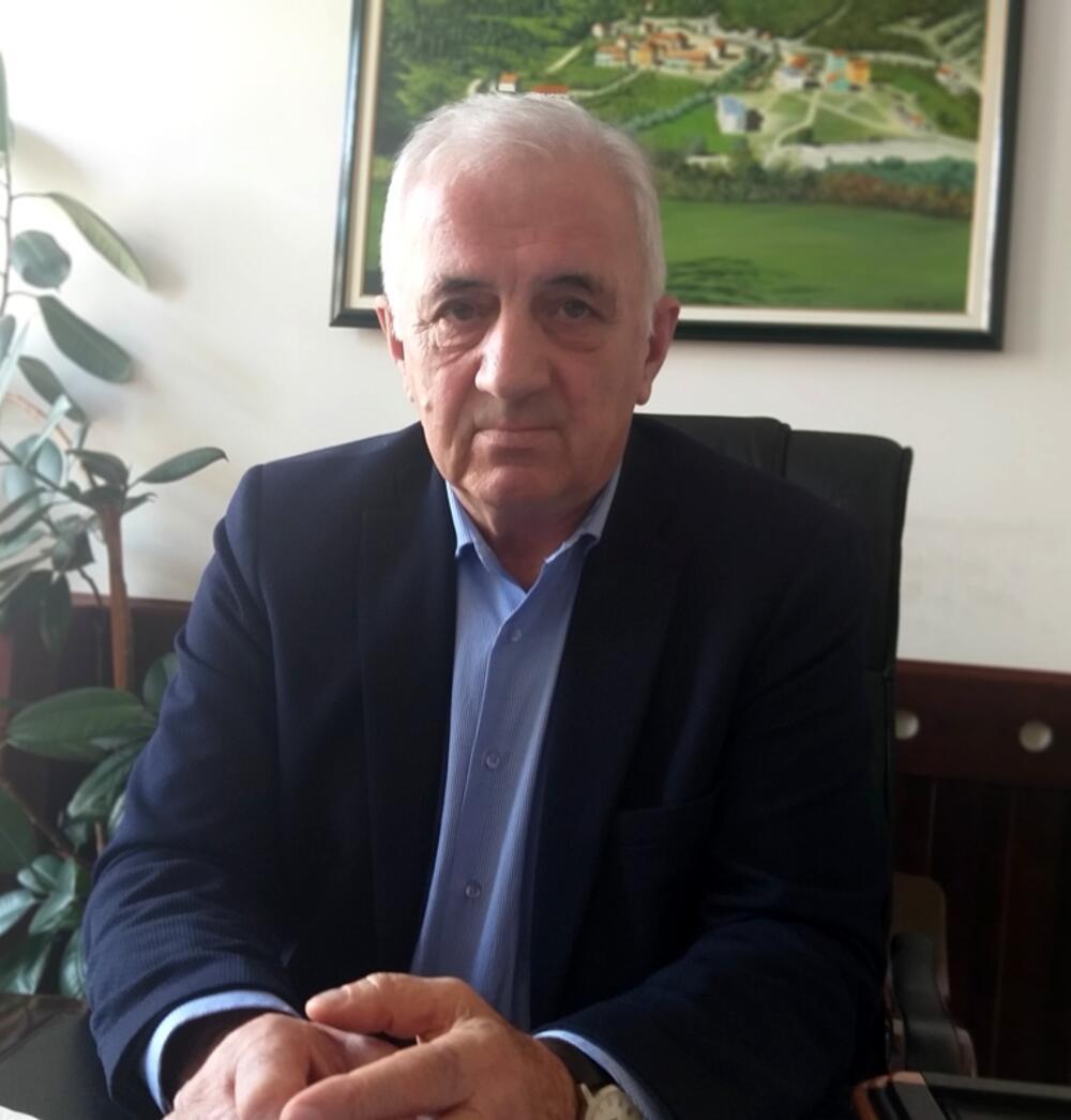 Mijuško Bajagić