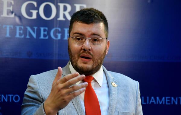 Potencijalni rukovodilac Ministarstva pravde: Koprivica