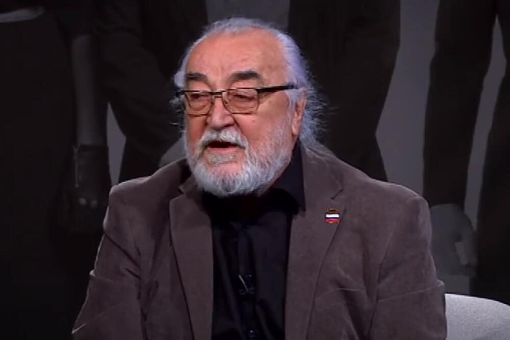 Hadžimanov, Foto: Screenshot/Youtube