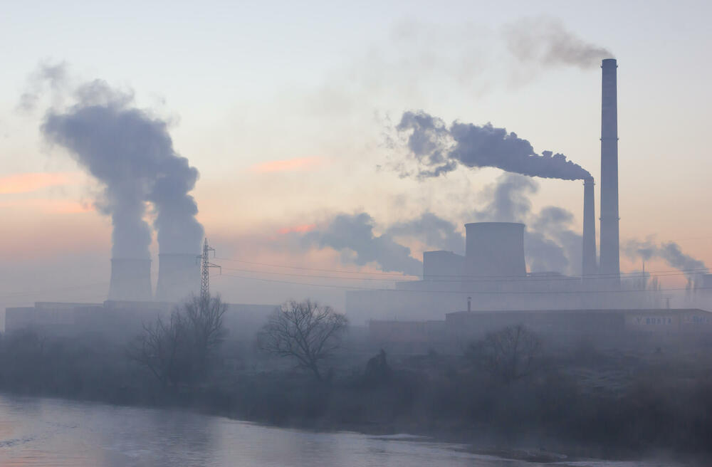 EU postigla dogovor o zakonu o klimi