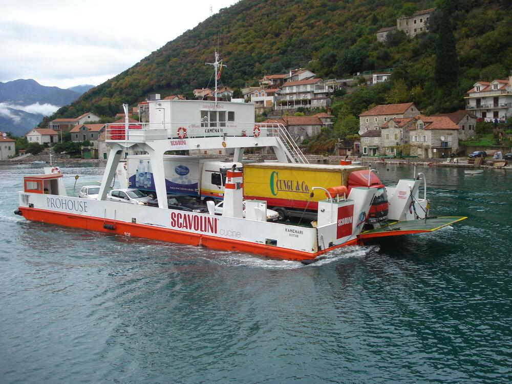"""""""Pomorski saobraćaj"""" u minusu 56,36 hiljada eura"""