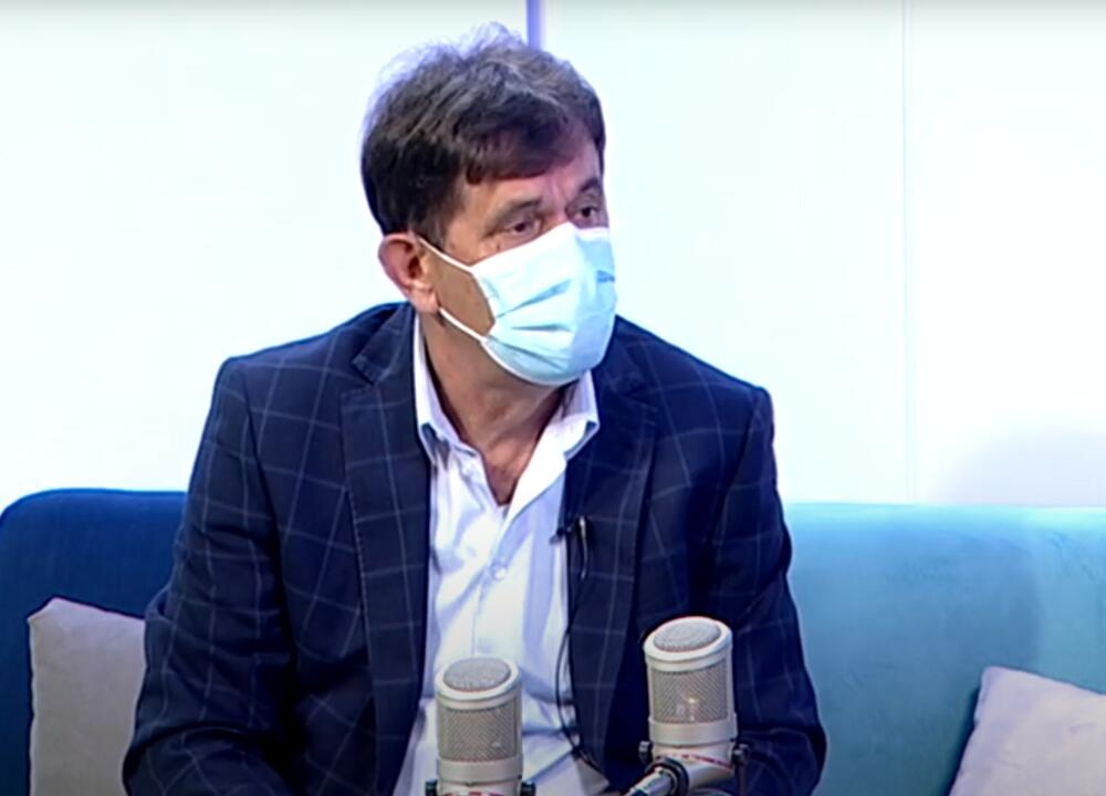 Vukčević: Uspjeli smo da povećamo broj vakcinisane djece MMR...