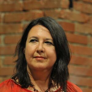 Silvia Liebrich