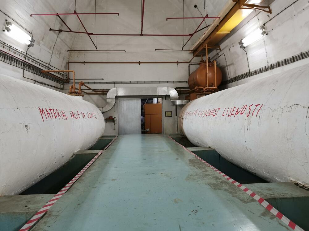 Cisterne za naftu