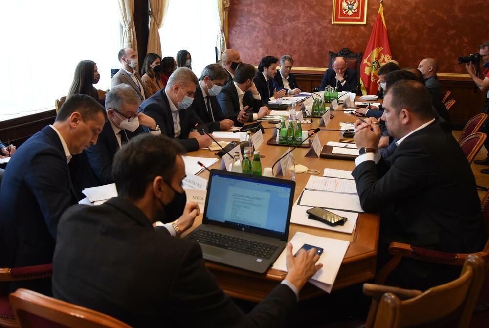 Odbor za bezbjednost i odbranu