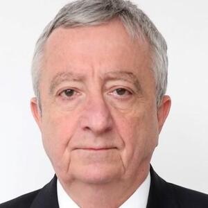 Akademik Goran Nikolić