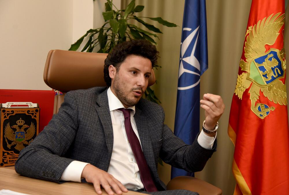 Abazović: Nema kalkulacija sa prozapadnim putem, bezbjednosni...