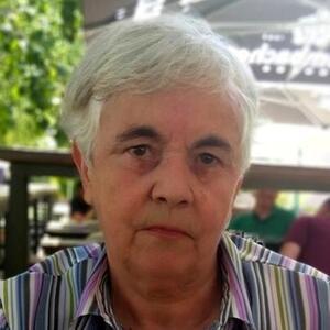 Milojka P. Perović