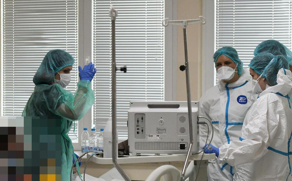 Në prag të valës së tretë, duhet menduar për stafin dhe pajisjet mjekësore