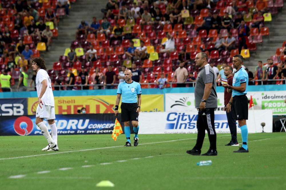 Blamaža Hajduka, primio četiri gola u Kazahstanu