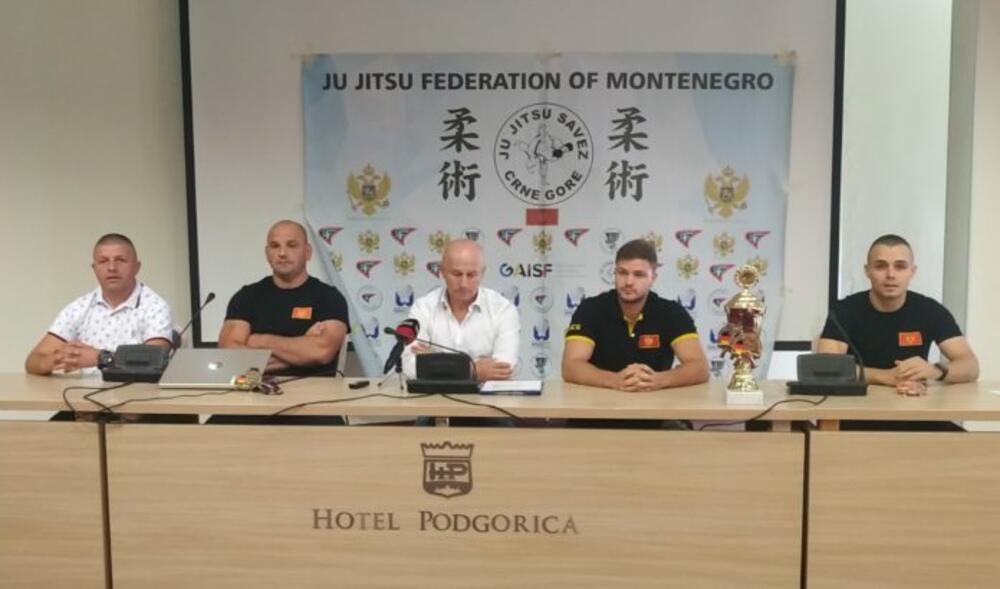 Crnogorski džiu džicu i u Njemačkoj pokazao kvalitet, Vukčeviću...
