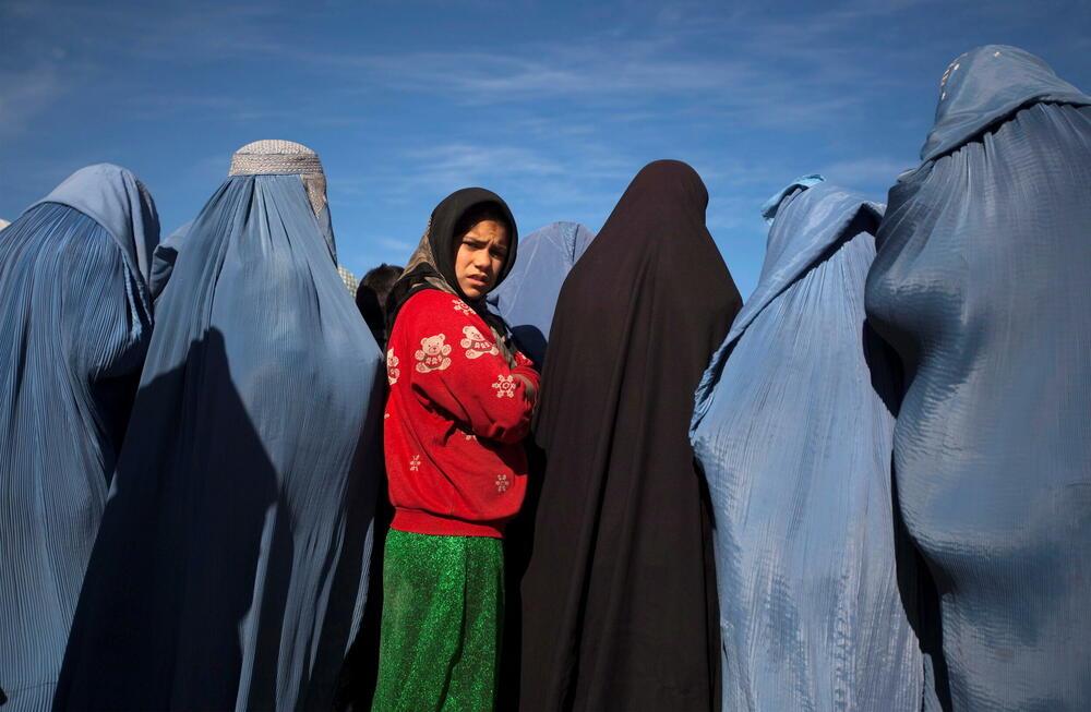Talibani obećavaju da će poštovati ljudska prava, ali stanovništvo malo vjeruje u to