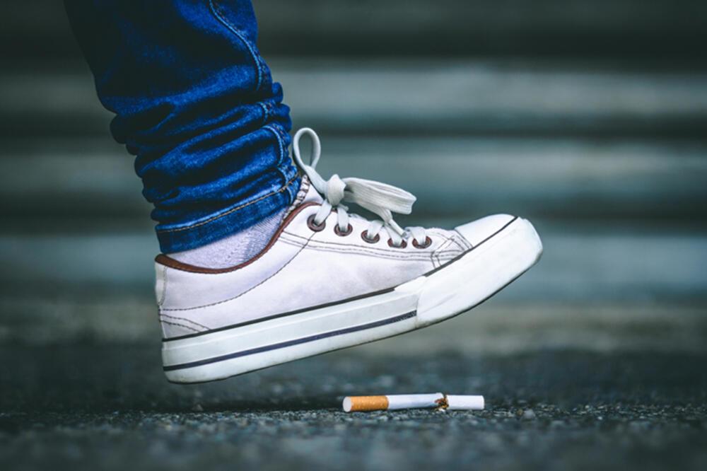 Pušenje kao loša navika: Kako je se riješiti ili bar smanjiti štetu?