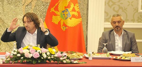 Sekulović i Brđanin