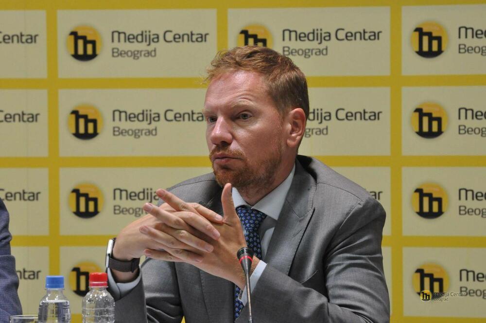 Prvi problem - radi se o štićenim licima: Antonijević