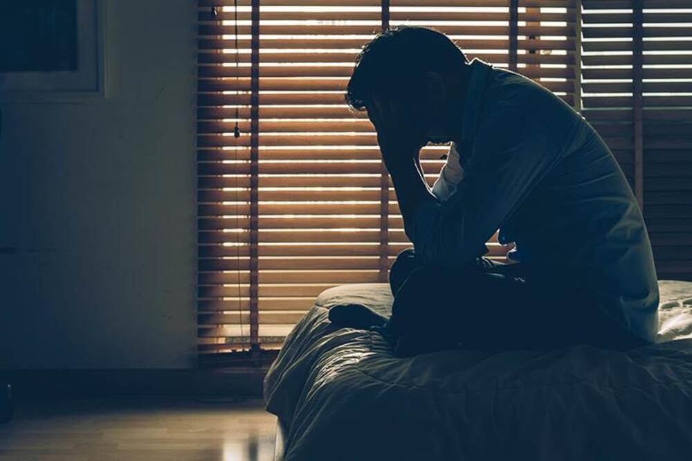 10. OKTOBAR, SVJETSKI DAN MENTALNOG ZDRAVLJA Raste broj anksioznih i alkoholičara