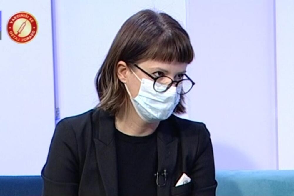Popović Samardžić: Spajić ne odgovara, strahujemo da je najavljeni plan dio predizborne kampanje