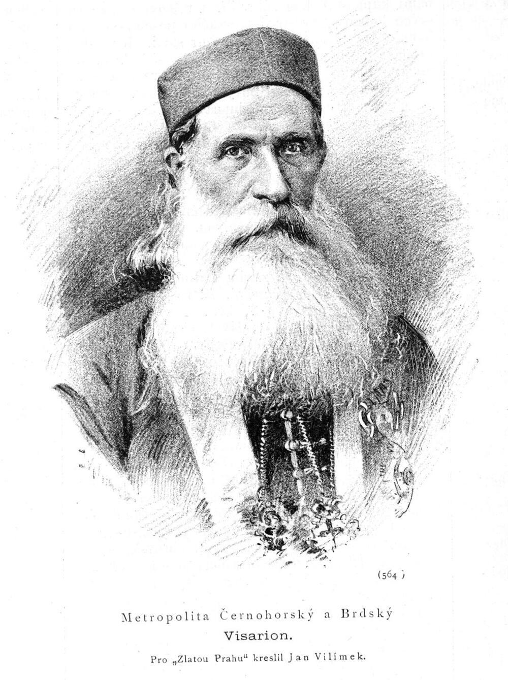 Visarion Ljubiša