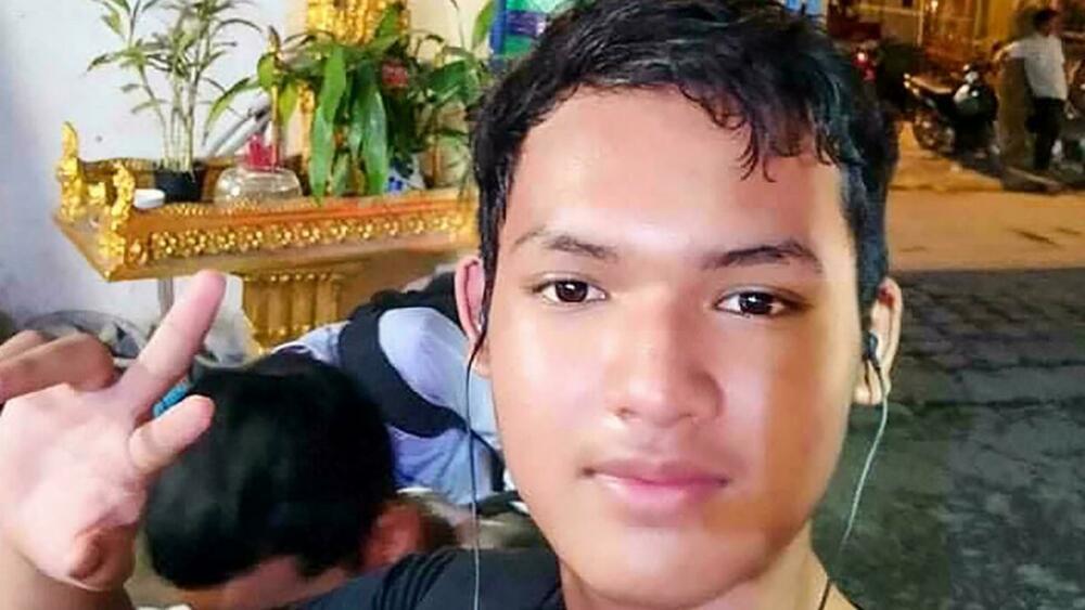 Kambodža: Autistični tinejdžer u zatvoru zbog objave na Telegramu