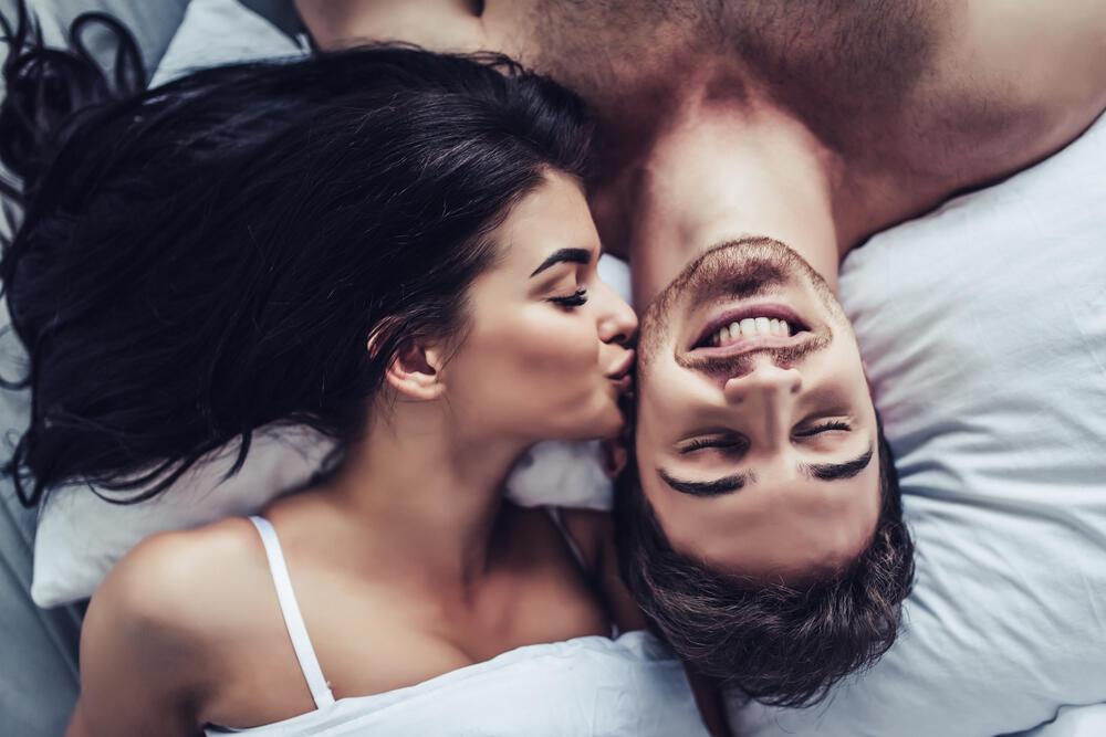 Samo pusta laž: Neistine koje žene govore partnerima u seksu