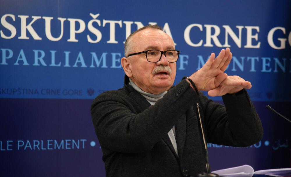 Mnogo populizma, površnosti i jeftinog reklamerstva: Radulović